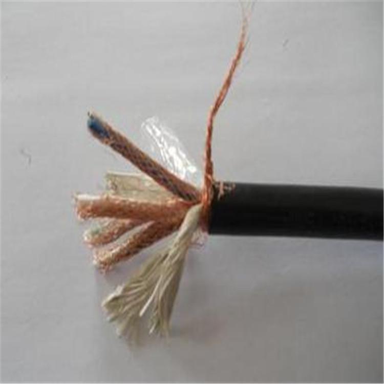 DJFPVP耐高温电缆 DJFPVP耐高温计算机屏蔽电缆