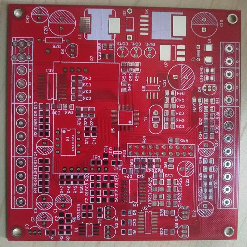四层pcb线路板 制作pcb线路板 电路板制造商 电路板生产商