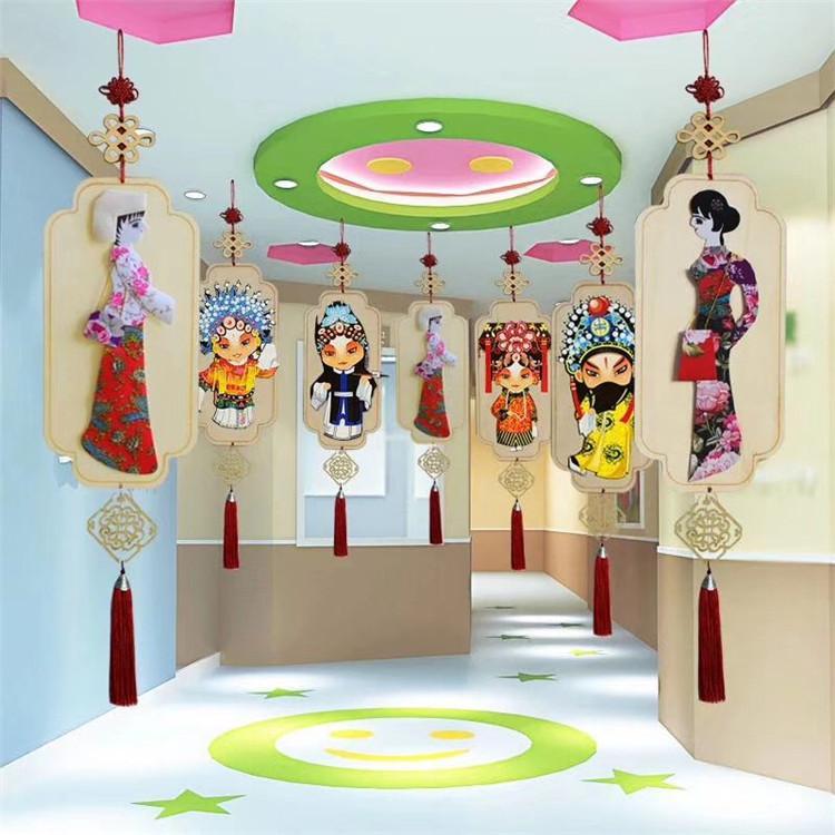沧州装饰用品儿童室内装饰直销厂家
