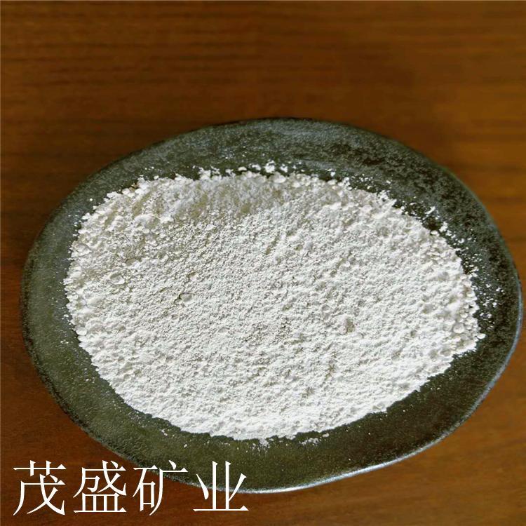 茂盛矿业 供应云母 耐材新品细云母粉 白土子