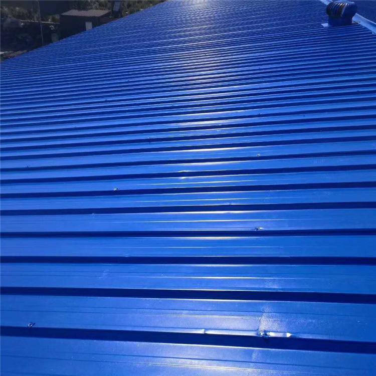 新涂士厂家直销彩钢瓦翻新专用漆 水性环保耐晒防水 彩钢厂房翻新喷漆