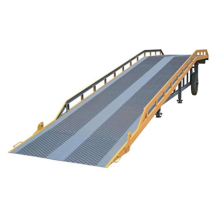 登车桥 液压登车桥 可牵引移动式登车桥厂家 供应商