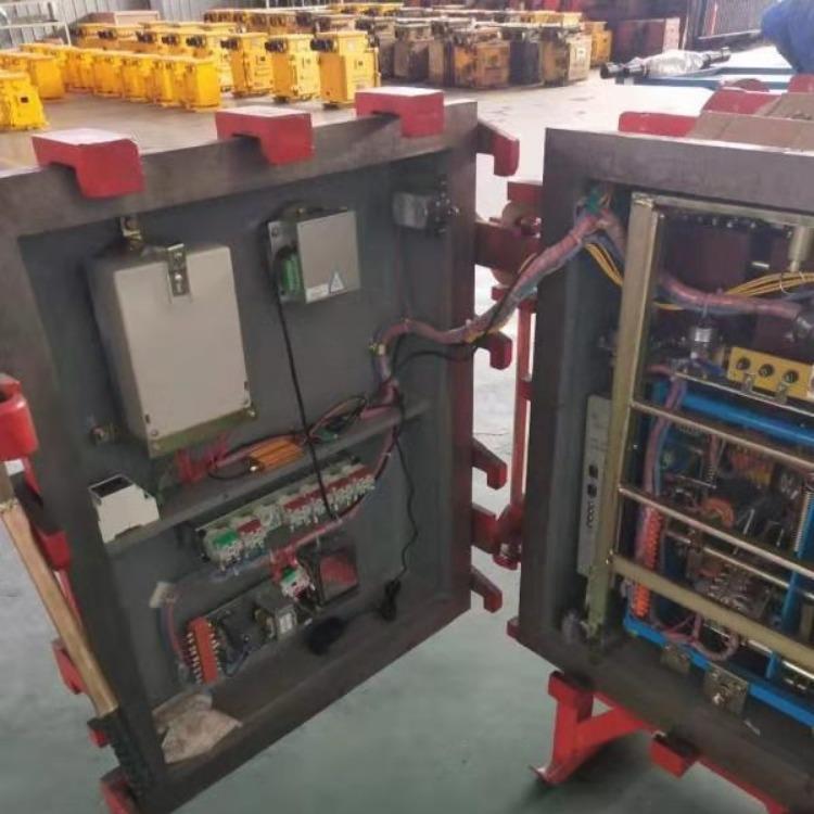山西电源双变频器 自启动 联安电源双变频器