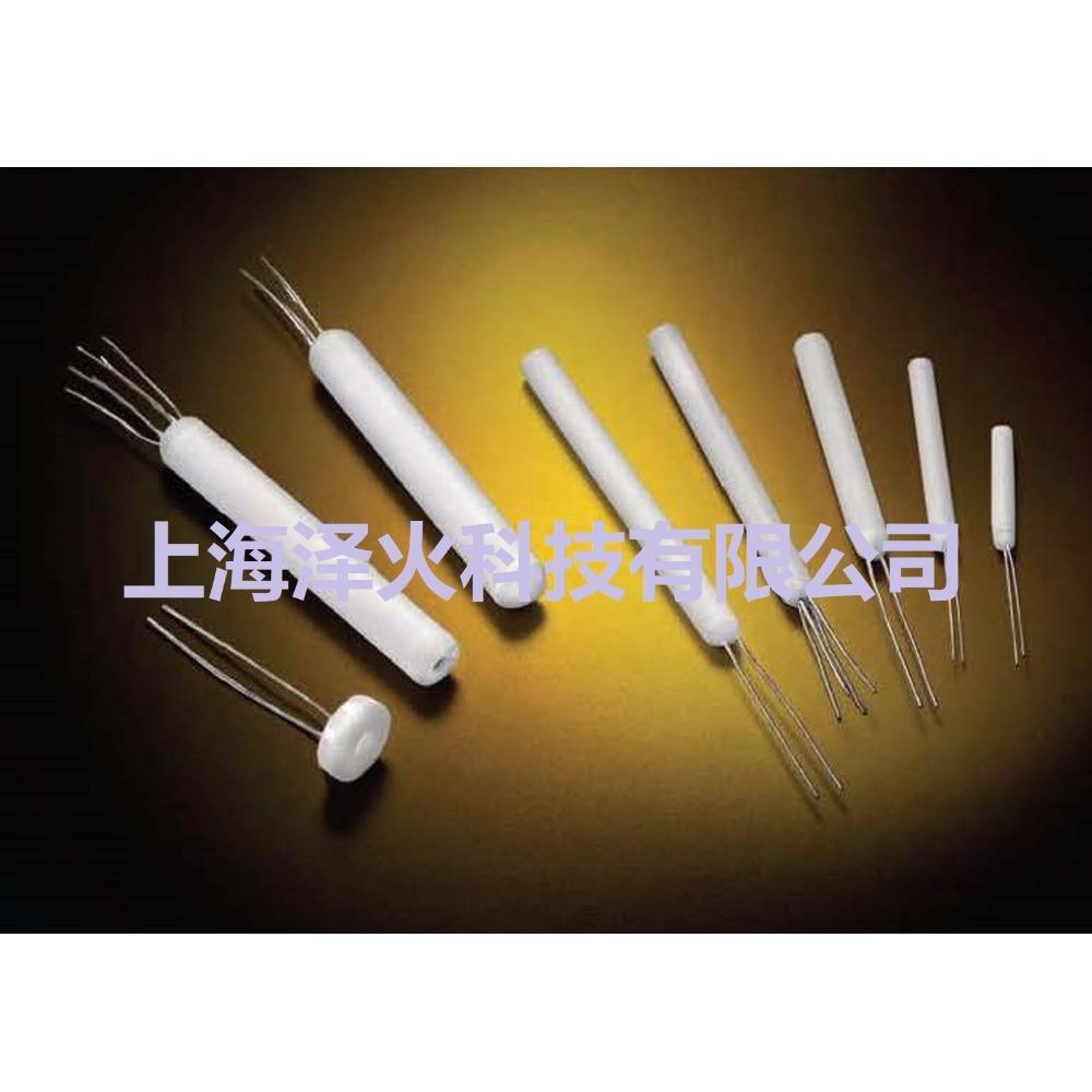 德国进口之陶瓷绕线测温电阻RTD温度传感器高精度高稳定性