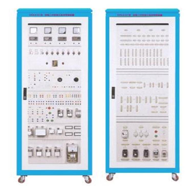 电力电气及二次部分实训教学平台-电力电气及二次部分实训考核装置