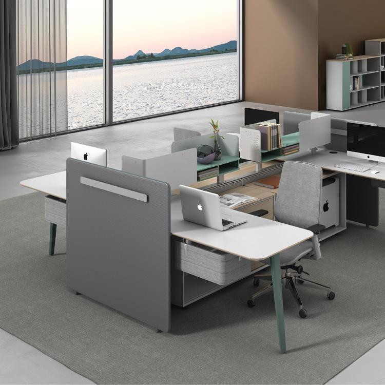 广州办公家具定做 办公家具品牌排行榜