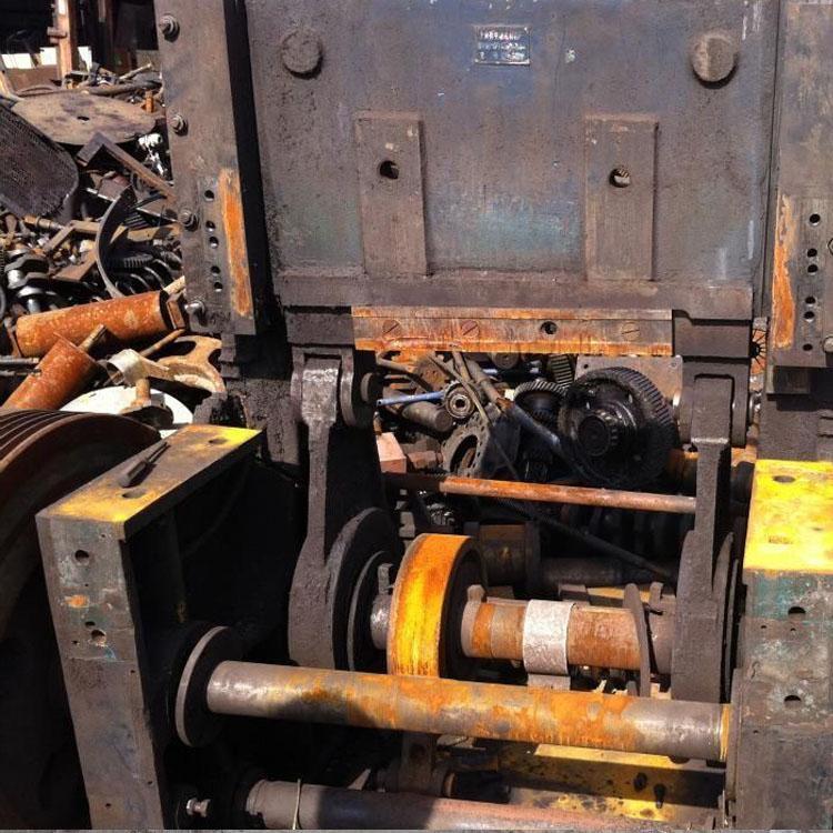 汉中高价回收废机电设备废旧机电设备西安诚峰物资