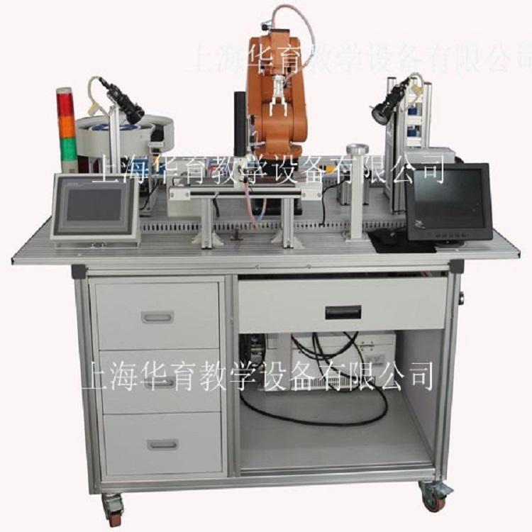 HYAI-04 工业机器人视觉系统实训装置-工业机器人视觉系统实训