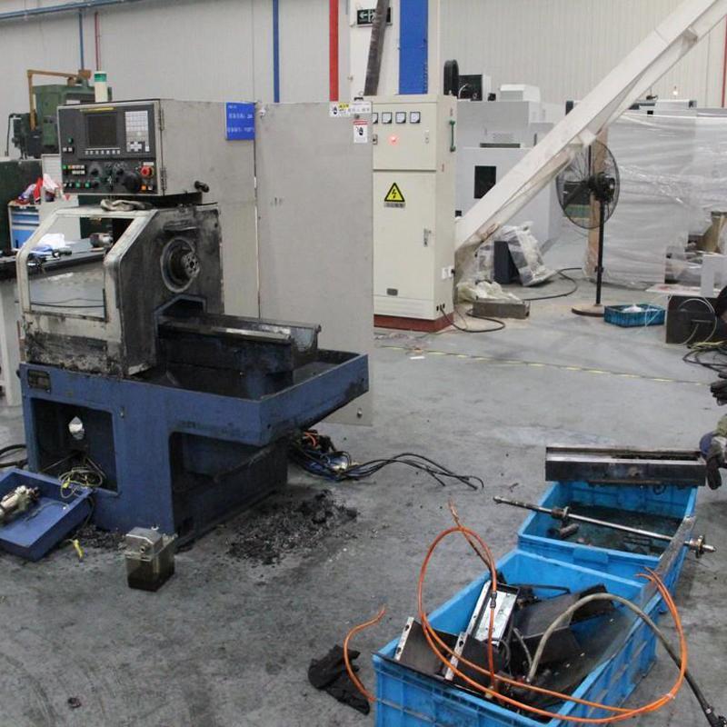 宏双专业维修 数控车床改造 数控机床大修修 机床维修改造大修 中修 小修