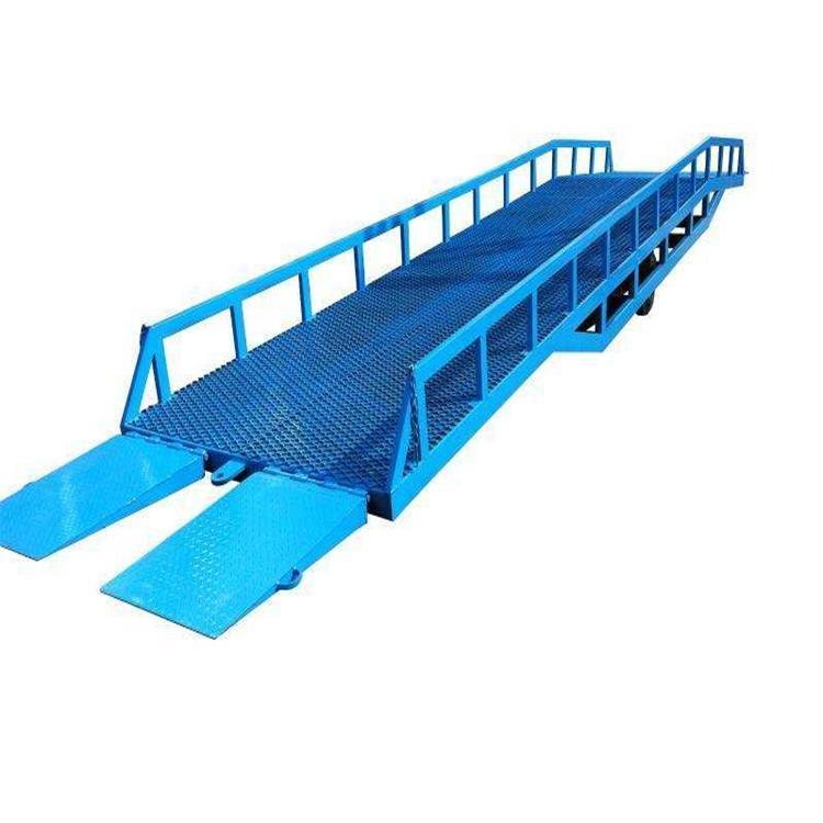 登车桥 液压登车桥 物流装卸平台 供应商