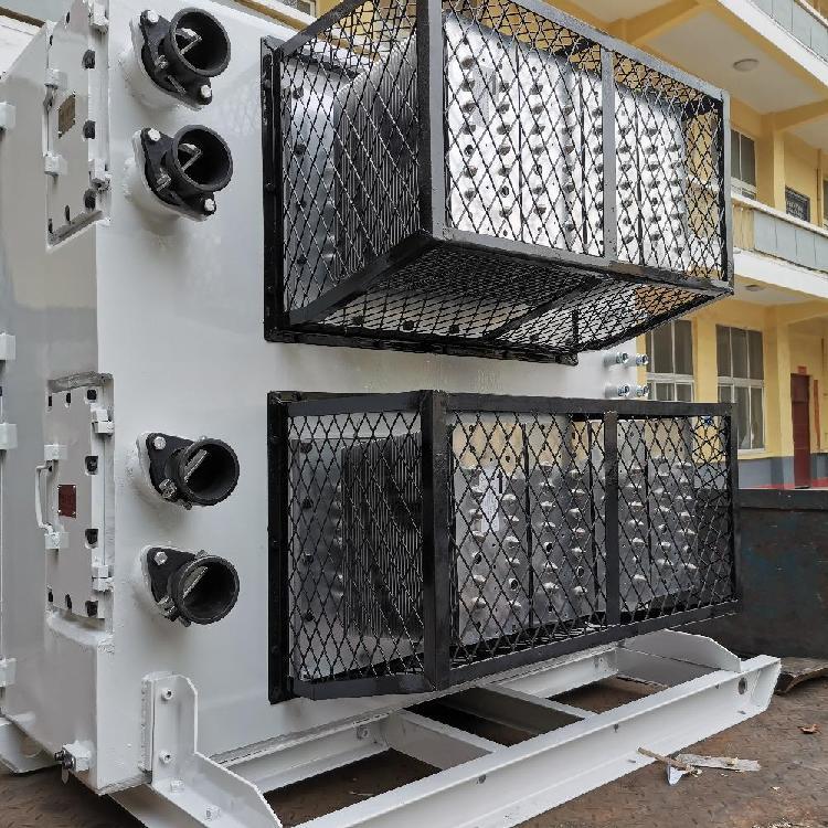 云南电源双变频器 双风机双电源变频器 联安电源双变频器
