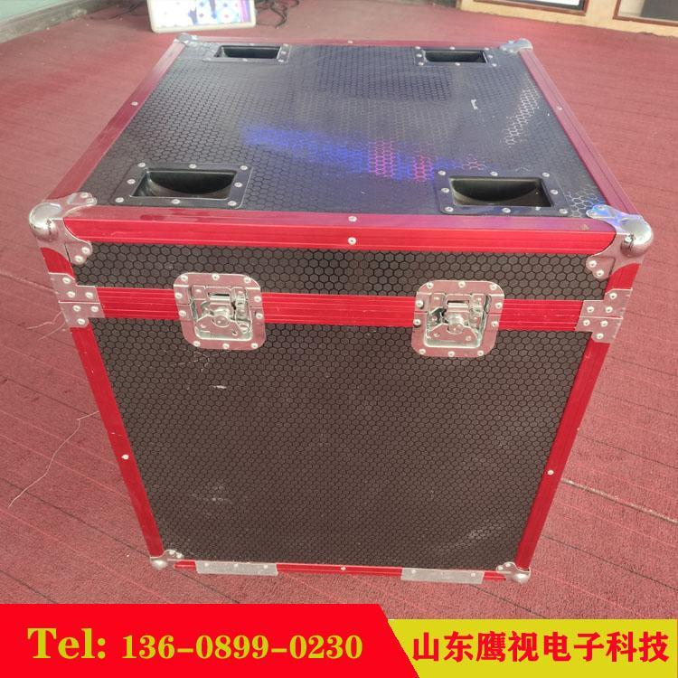 山东航空箱 方形航空铝箱 莞市航空箱生产厂家