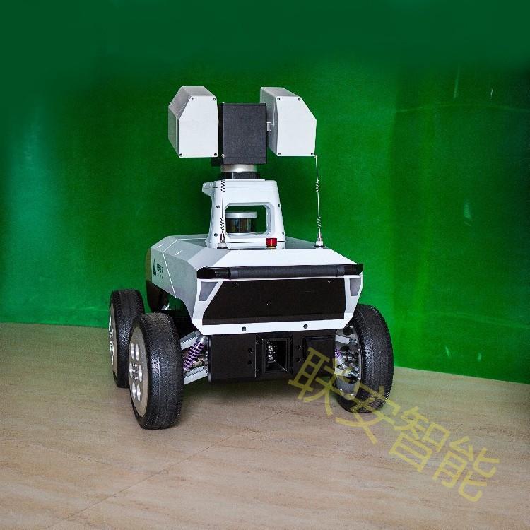 智能巡检机器人 云南智能巡检机器人 联安智能巡检机器人双光穿梭巡检