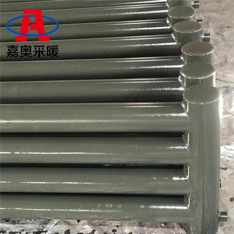 热水光排管散热器 光排管散热器d133 光排管暖气片价格