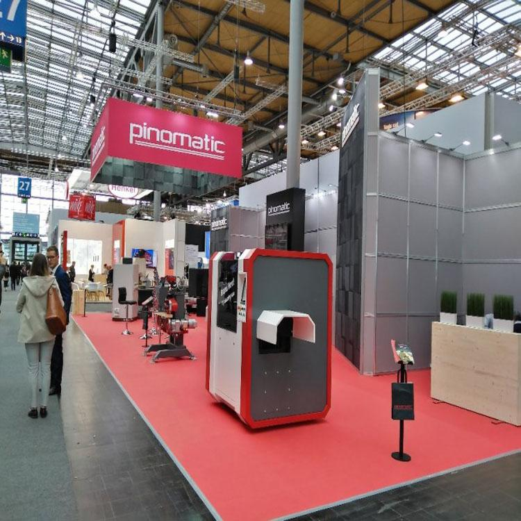 21年德国科隆家具配件展-科隆家具五金展-德国室内贴面材料展interzum