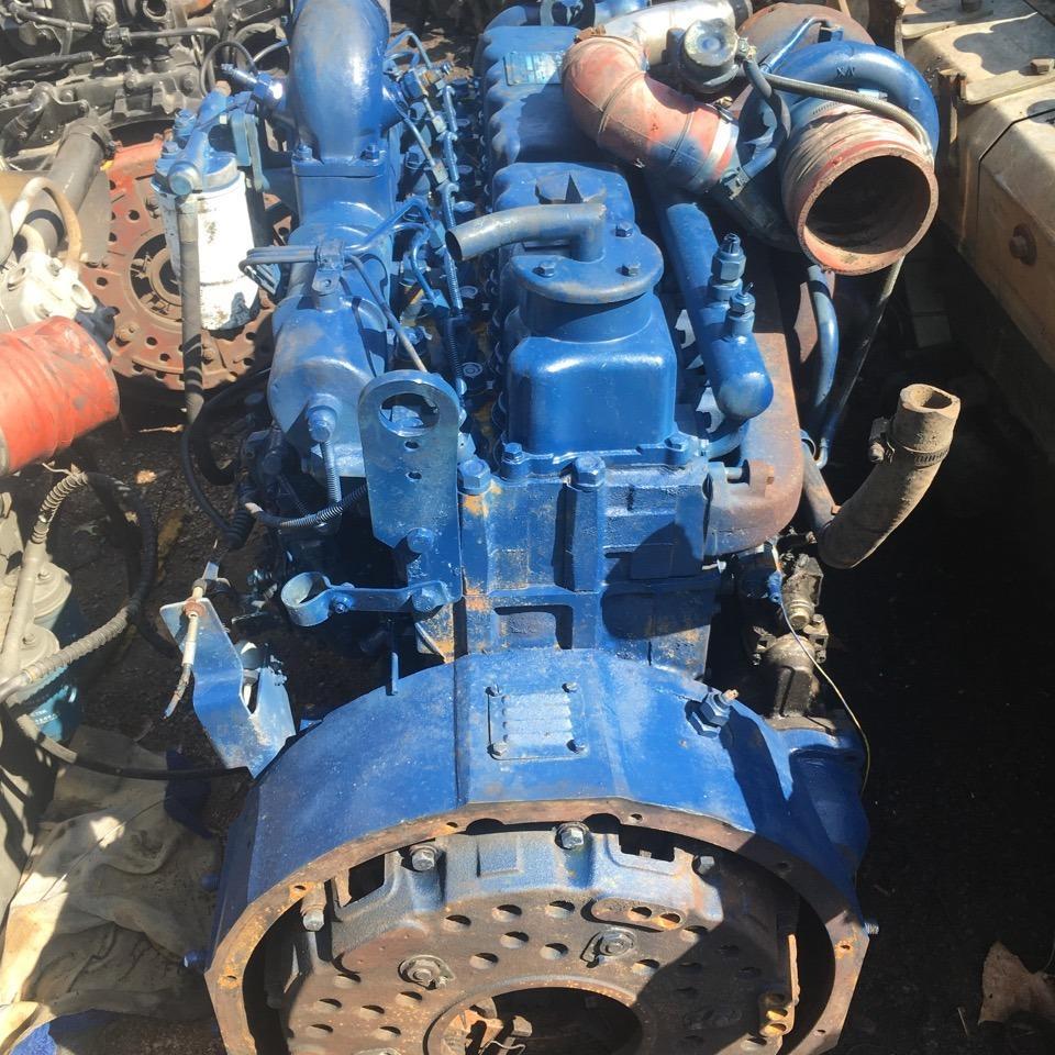 康明斯6bt5.96c8.3160180210260280300马力柴油发动机总成锡柴330发动机河北