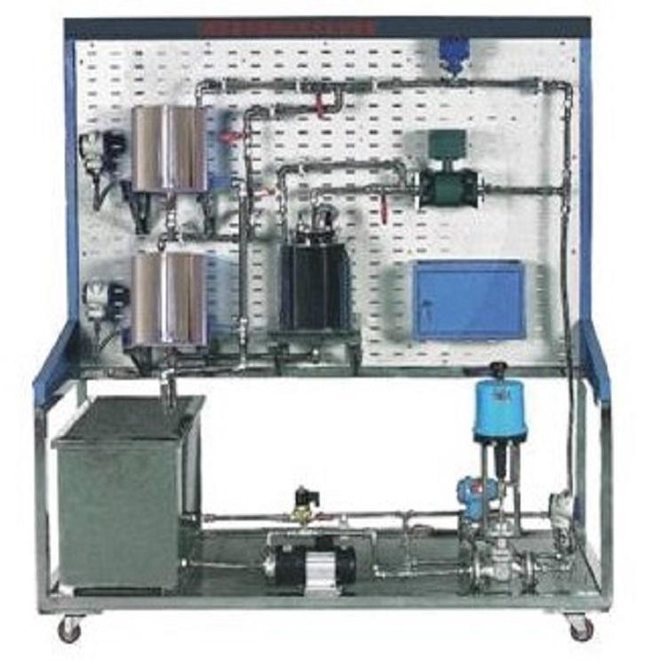 过程装备安装调试技能实训教学设备-过程装备安装调试技能实训装置