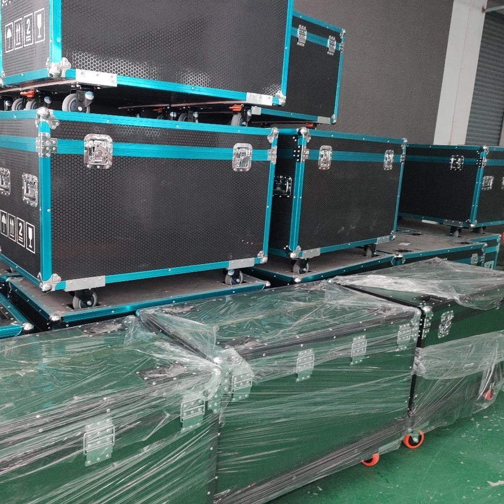 山东航空箱 铝合金航空箱 优质航空箱生产厂家