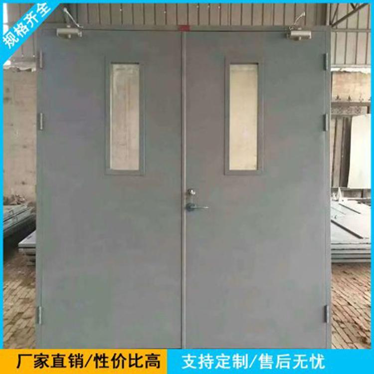 厂家供应 钢制防火门 木质钢制防火门 批发价格