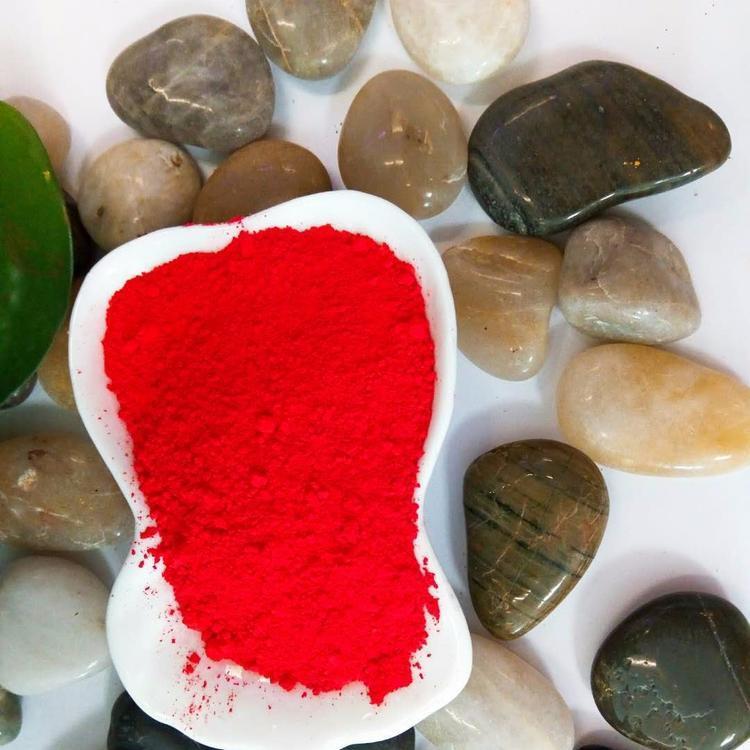百利联厂家供应 水泥地砖氧化铁红 油漆涂料氧化铁红