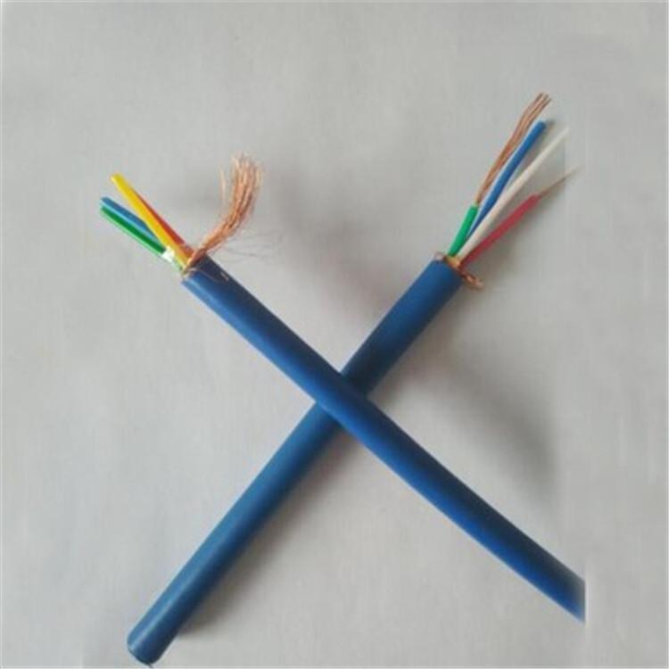 MHYV2*2*7/0.52矿用阻燃电缆 MHYV1*2*7/0.52矿用通信电缆