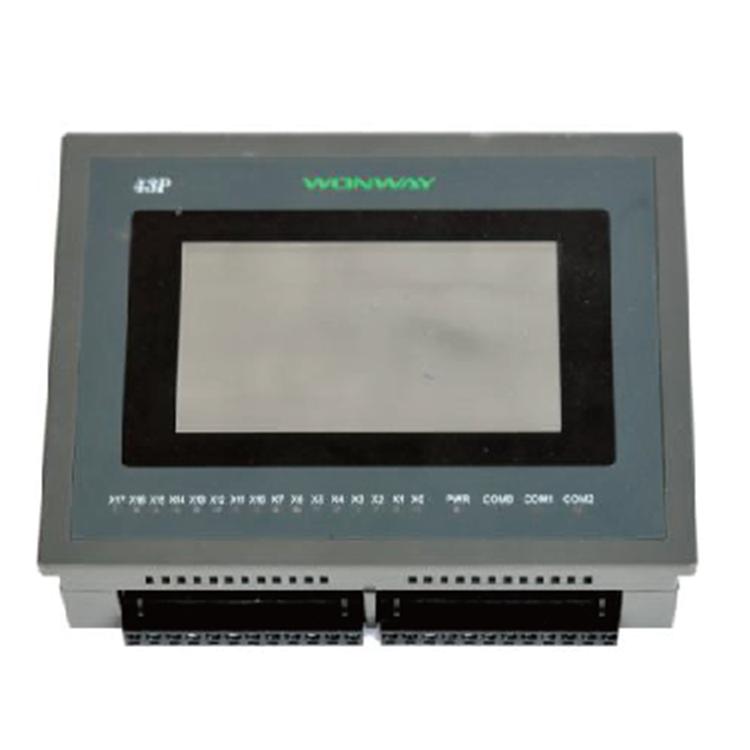 可编程控制器 定制PLC及专用控制器 本安电器