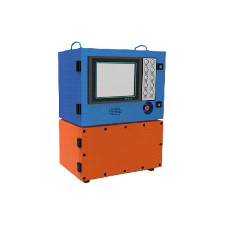 KXJ127系列矿用隔爆兼本安PLC控制箱 矿用隔爆控制箱 本安PLC