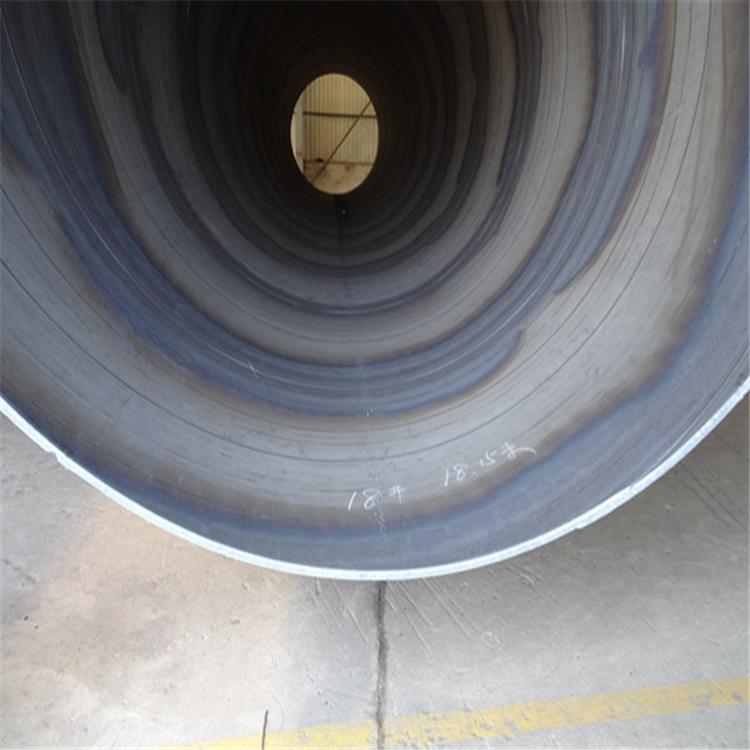 SY5037螺旋钢管 市政排水用螺旋焊接钢管 排水管道推陈出新销售产品