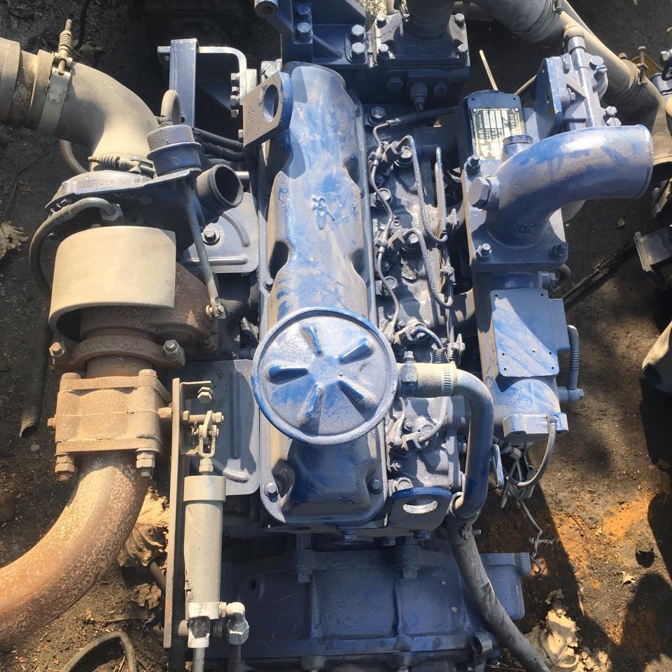 玉柴6缸发动机 玉柴6G300发动机总成价格 名航汽配商行