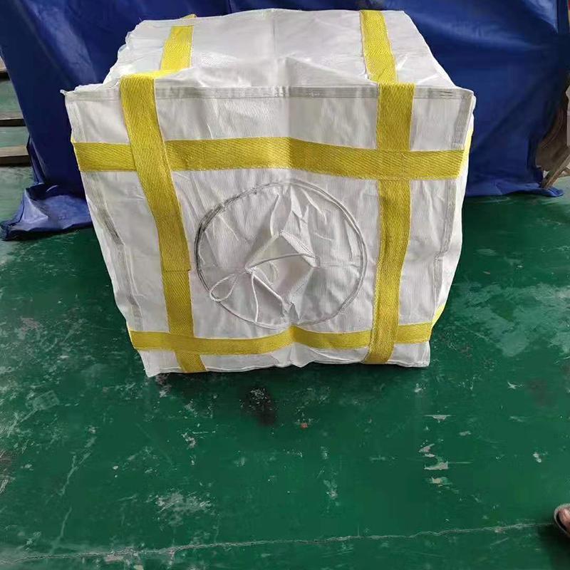 祺盛包装 吨袋 吨包 集装袋 软托盘 编织袋吨包