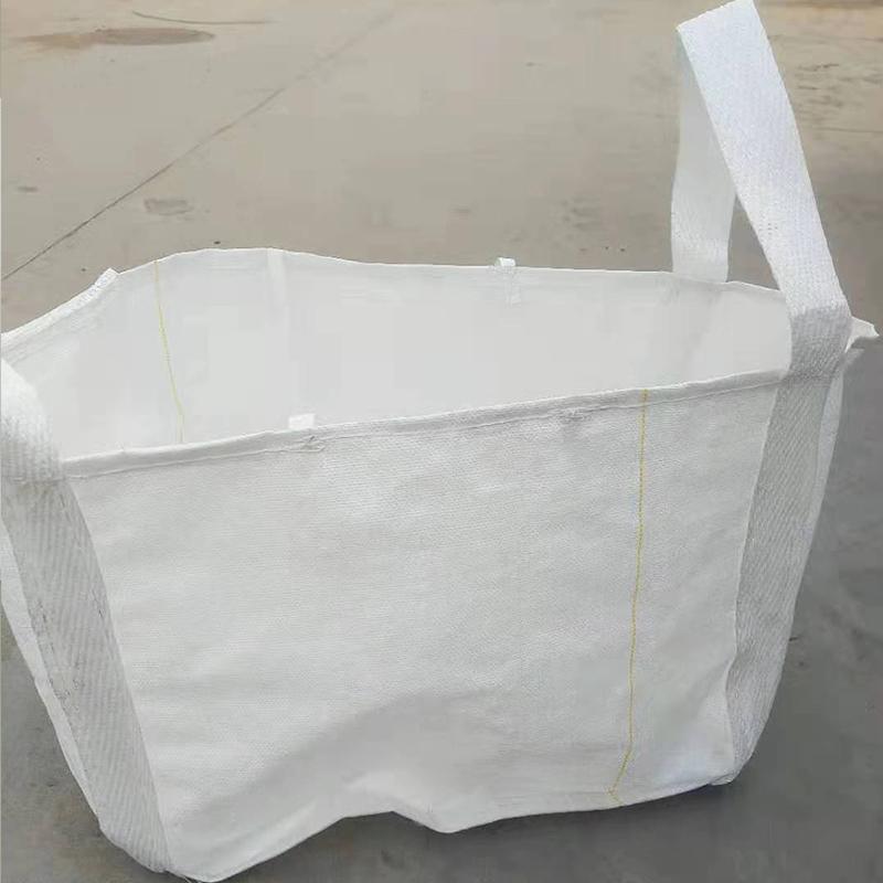 祺盛包装 吨袋 吨包 集装袋 软托盘 编织袋塑料制品