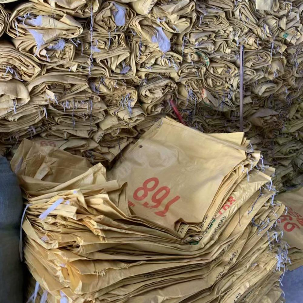 推荐热销二手编织袋 手提二手编织袋 专业批发各类塑料袋