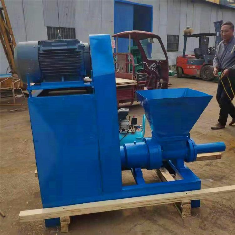小型炭化木炭机 锯末木炭机 无烟环保机型木炭机 木炭机生产线全套设备