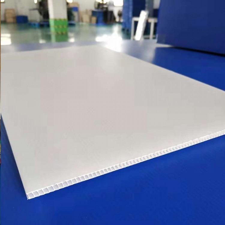 扬旺包装 pp塑料板 精品制作 全新升级工艺 好评如潮
