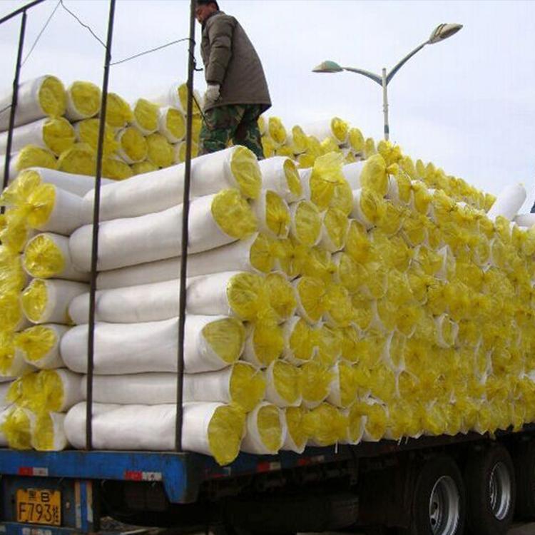 科正 玻璃棉 玻璃棉毡 厂家直销