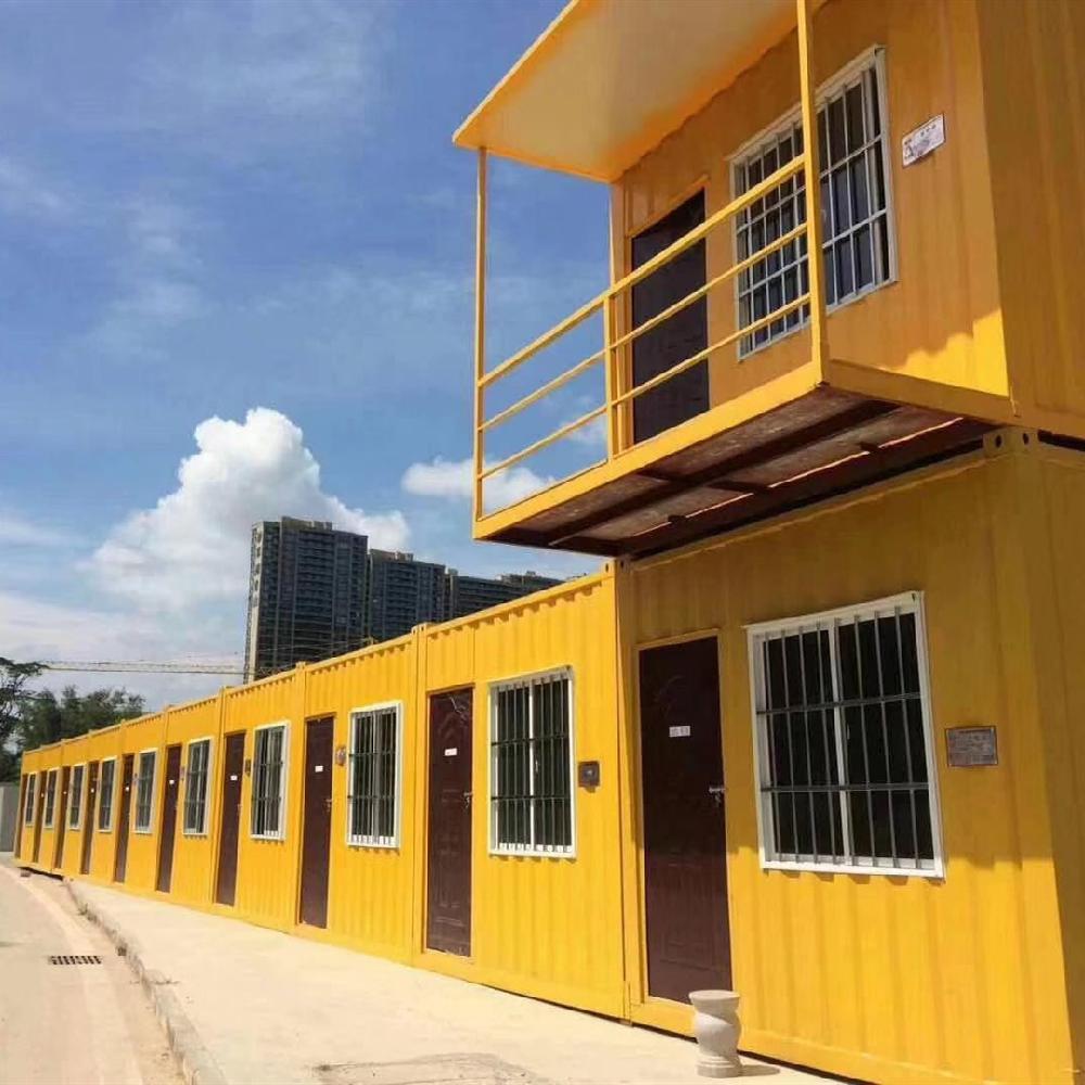 集装箱房 箱大大集装箱移动房 厂家供货