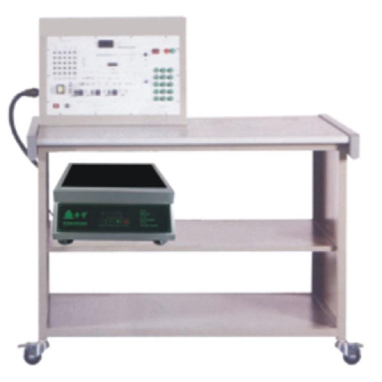 HYDCL-1电磁炉维修技能实训考核装置-电磁炉维修技能实训装置
