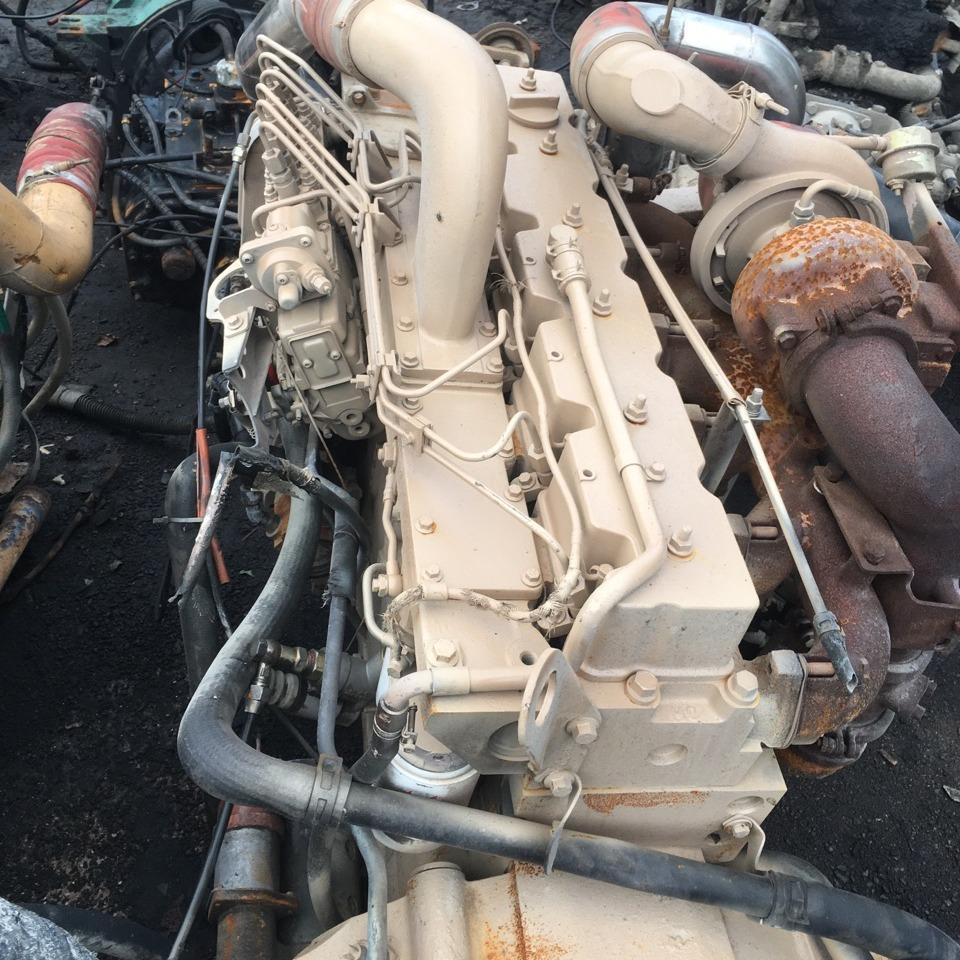 康明斯发动机 康明斯6BT190-33下增压发动机总成价格