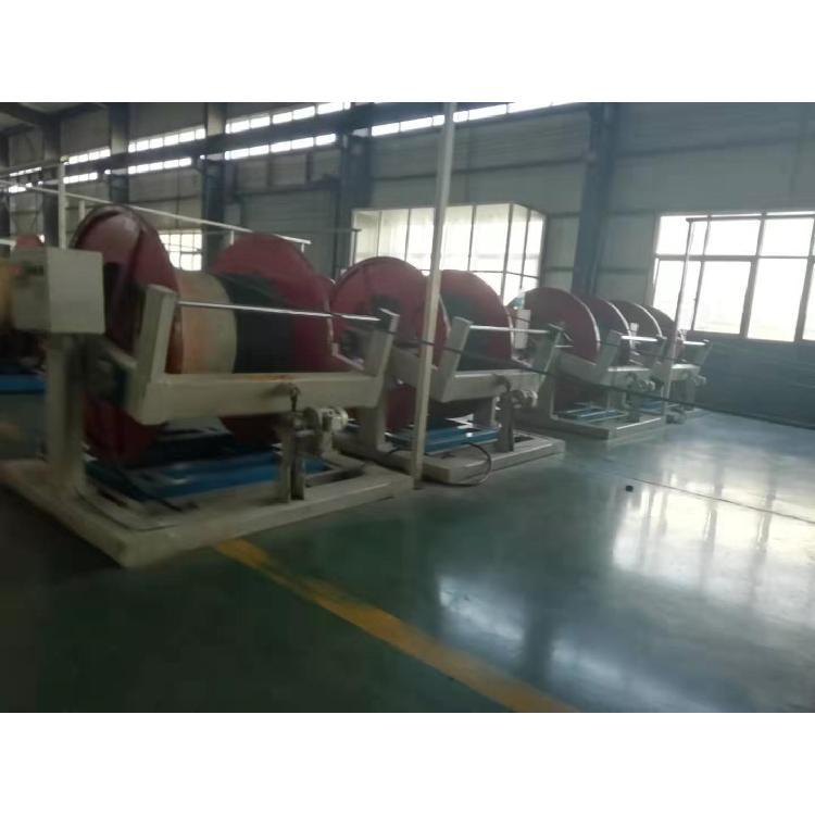 胶管总成批发厂家恒亿专业生产各种型号钢丝增强液压胶管