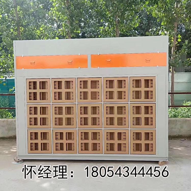 活性炭漆霧處理箱 耗電少 噪音低 值得信賴