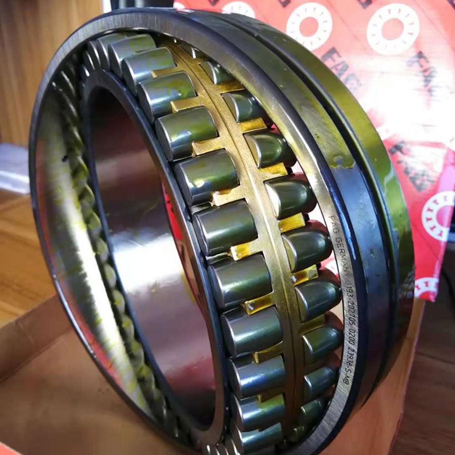 FAG23938S-MB调心滚子轴承广州FAG代理商报价正品进口轴承23938一件代发
