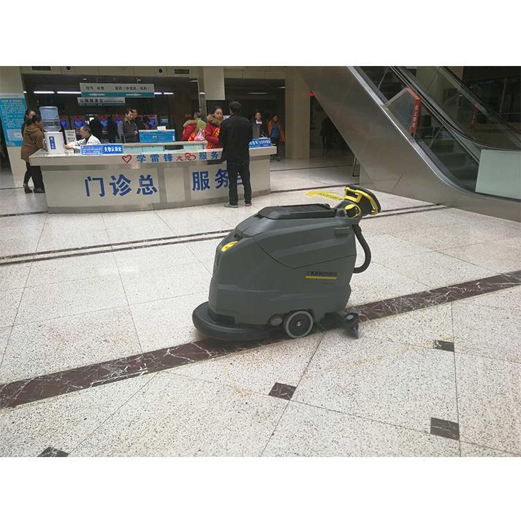 青岛高美GM50B洗地机供应 高美GM50B洗地机 厂家推荐售后无忧