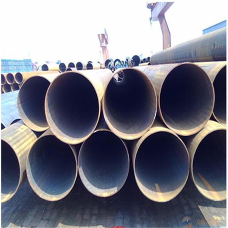 大口径厚壁直缝钢管 Q345B直缝钢管 规格齐全可定做