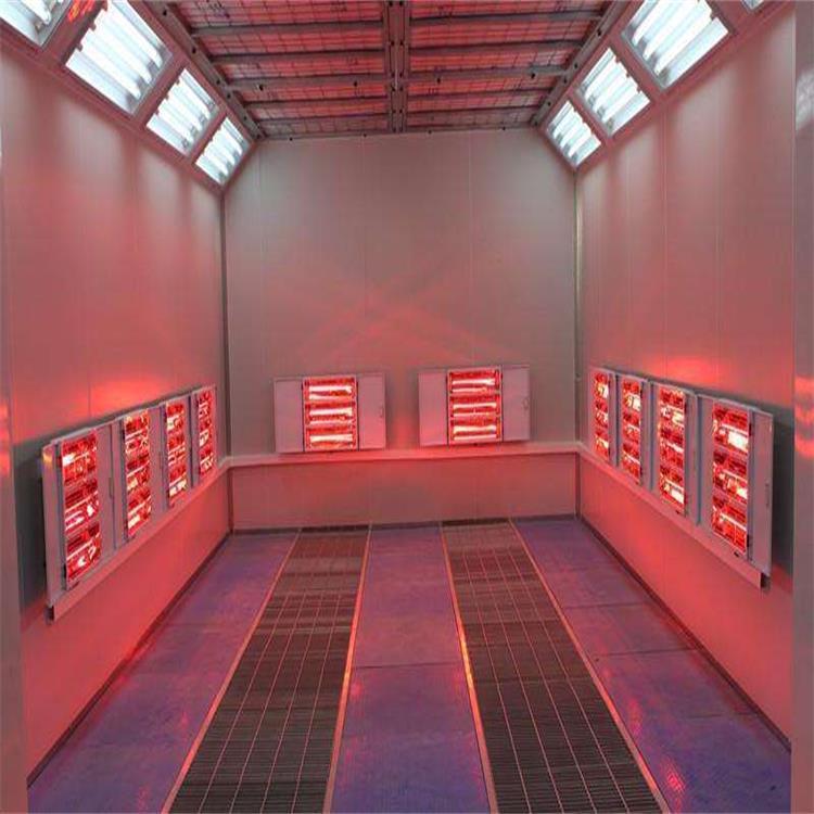 烤漆房烤灯 红外线烤灯厂家 烤漆房烤灯价格 优质厂家
