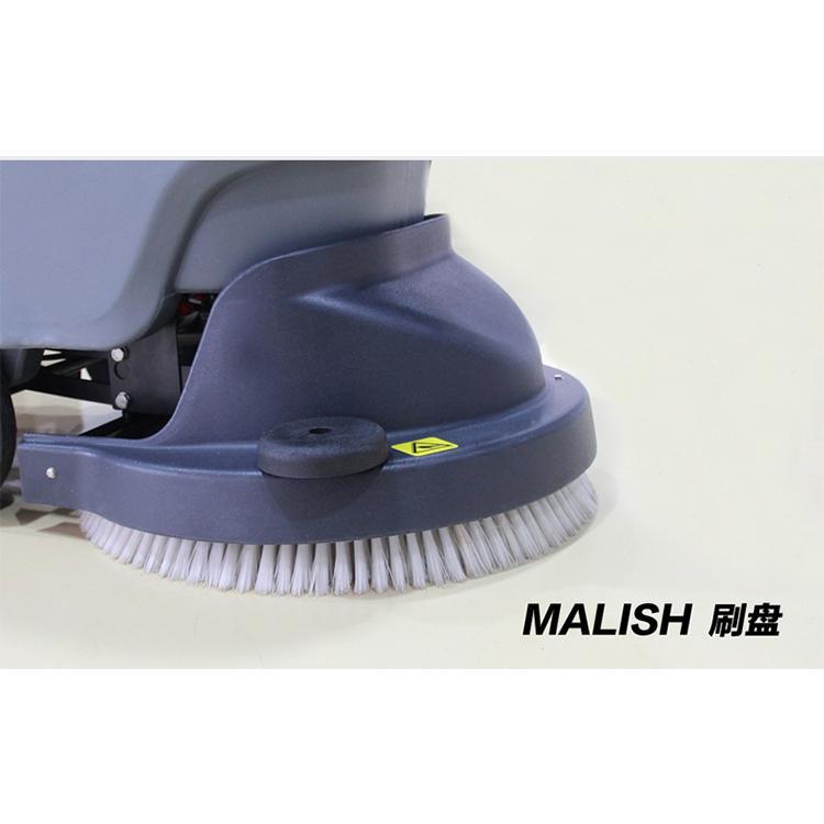 山东手推式洗地机现货 手推式洗地机 按需定制规格齐全