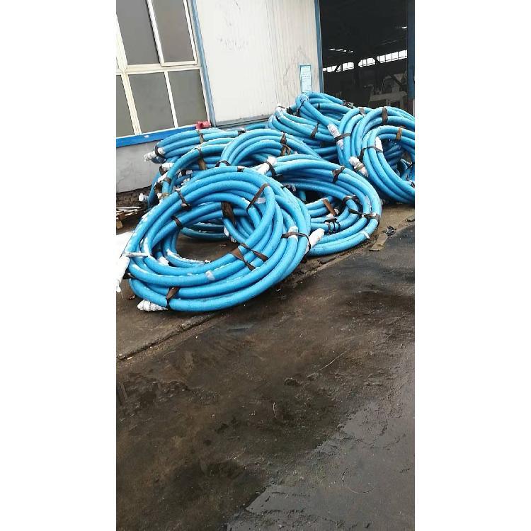 胶管总成批发厂家恒亿专业供应各种型号钢丝增强液压胶管