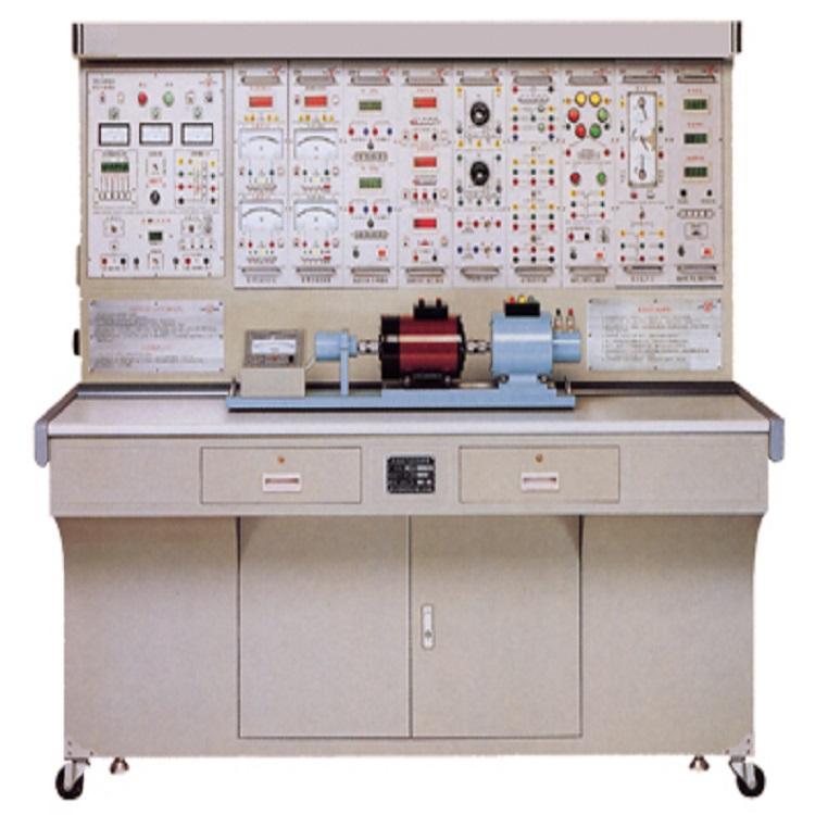 电机及电气技术教学设备-电机及电气技术实验装置