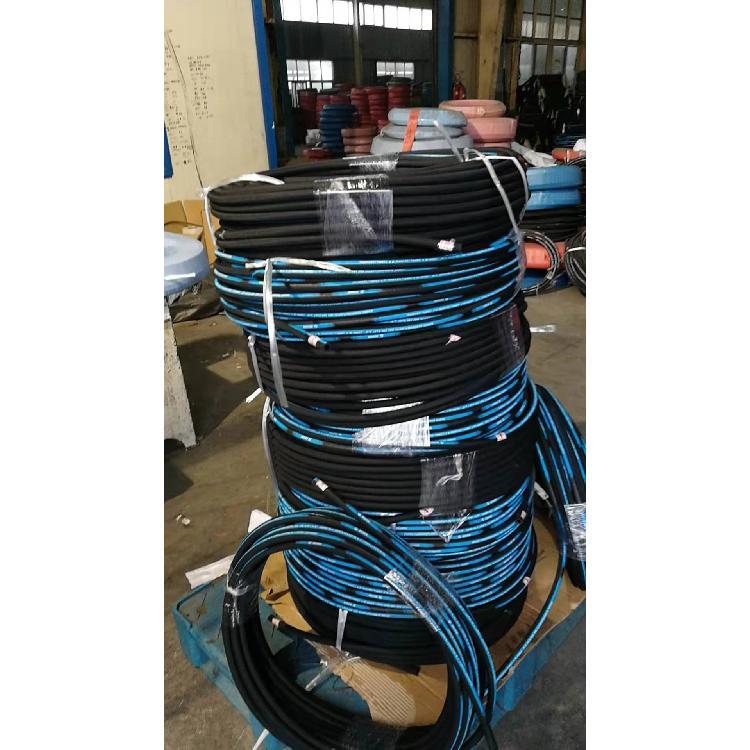 衡水高压钢丝编织胶管专业定制