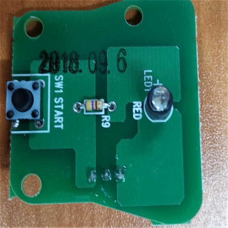 韩国大星空气波压力仪配件DL2002B/3S批发厂家精品推荐