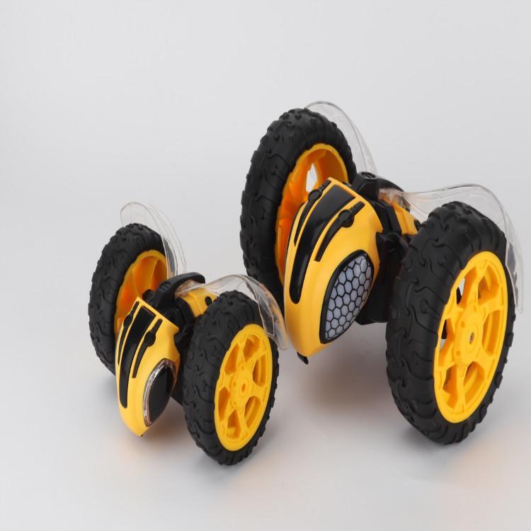 儿童电动车 1-8闪电黄峰 玩具批发厂家